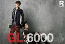 [CF] JJ PROJECT & WONDER GIRLS SOHEE – REEBOK CLASSIC, GL 6000. / REEBOK CLASSIC 2012/2013 TVCF CAMPAIGN GL 6000  / by iHeart ♥ KPOP