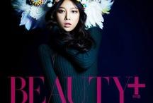 [MAGAZINE] WONDER GIRLS' YUBIN – 뷰티쁠 BEAUTY+ (BEAUTYPL) MAGAZINE, December 2012.  / by iHeart ♥ KPOP