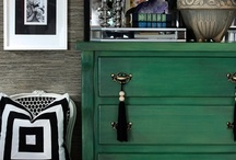 2013 Color of the Year--Emerald