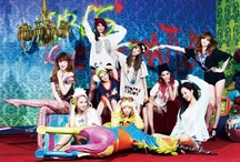[MUSICS] GIRLS' GENERATION 소녀시대 ✾ 4TH ALBUM, [I GOT A BOY] ✾ .  / Girls' Generation's 4th album 'I Got a Boy' will be released on January 1st, 2013. / by iHeart ♥ KPOP