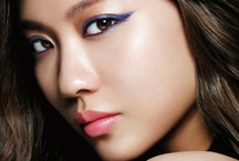 [ENDORSEMENT] miss A's Fei – CATHYCAT, Holiday Makeup Endorsement. / by iHeart ♥ KPOP