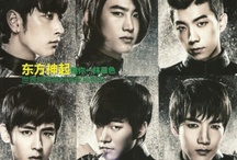 """[MAGAZINE] 2PM – COOL轻音乐 MUSIC MAGAZINE, December 2012. / 2012 2PM Live Tour """"What Time Is It?"""" in Shanghai. / by iHeart ♥ KPOP"""