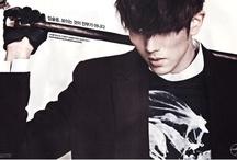 [MAGAZINE] 2AM's IM SEULONG 임슬옹 – ESQUIRE , LOOKS ISN'T EVERYTHING, January 2013.  / by iHeart ♥ KPOP