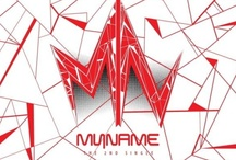 [MUSICS] MYNAME 마이네임 ✾ 2ND SINGLE ALBUM ✾ JUST THAT LITTLE THING.  / by iHeart ♥ KPOP