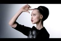 fashion film love... / by Phoebe Harrison
