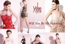 Will you be my Valentine? Special YC dresses