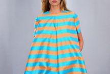 IDreamOfFashion / A Fashionista in hiding. / by Sharon van Doeveren
