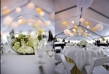 Reception Ideas / by Natalie Lyons
