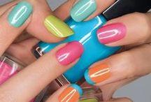 Nail Art Creations