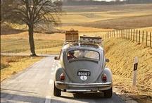On the Road Again... / Travel memories. / by Rowena Joyce
