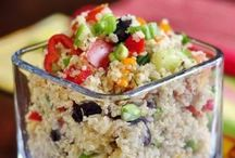 Healthy Recipes/Clean Eating / by Mandy Blankenship