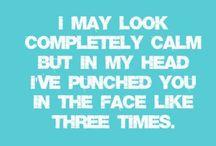 Funnies! / by Ashley Prether