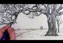 Creating Art / by Lisa Galarneau