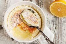 MIAM / Food photos & Recipes