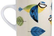 I ♥ MUG / Mugs design inspirations
