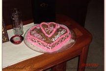 Valentine's Day Recipes / Valentine's Day Recipes / by Deborah McConnell