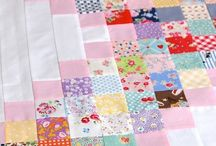quilting tutorials / some day I will actually make these