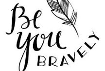 "MOPS: Be You, Bravely 2014-15 / A collection of all MOPS ideas for 2014-15 ""Be You, Bravely"" / by Nicole Avesani"