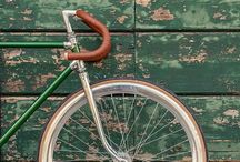 Bicyclize / Need for chic