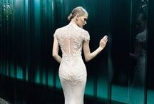 Vintage wedding dresses - New Collection 2015 by YolanCris