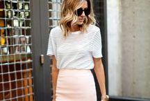 Workwear / by Desire Chic.