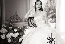 Couture Wedding dresses. F/W Capsule Collection