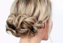 Hair / Haare, Haare, Haare!