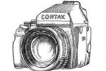 Contax 645 / Contax 645