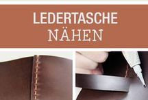 Leder / Leather