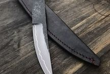 Messer / Knifes