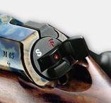 Mauser Jagdwaffen / Mauser Guns