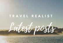 The Travel Realist / All the latest Travel Realist blog posts. Down-to-earth travel tips for the four corners of the earth! www.travelrealist.blog
