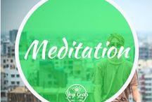 Meditation / Meditation tips, guides and practices to help unlock your inner zen
