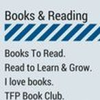 Books & Reading / Books To Read. Read to Learn. I love books. TFP Book Club. www.timeforplanning.com