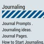 Journaling / Journal Prompts . Journal Questions. Journaling ideas. Journal Pages. Journaling writing Ideas. How to Start Journaling. Start a Journal. Benefits of journaling. Keeping a journal.  Daily Journaling.