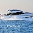 FAIRLINE Yachts / G MARINE YACHT SALES is the exclusive dealer for FAIRLINE YACHTS in Florida USA.