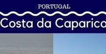 Costa da Caparica, Almada, Setúbal, Portugal - A não perder... / Conhecer a antiga vila piscatória Costa da Caparica e toda a sua envolvência.