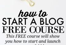 Blogging Tips / Let's create a Successful Blogging career with tips from Professional Bloggers.