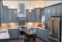 Kitchen Remodel / Kitchen Remodel Ideas