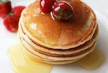 Блюда для завтрака