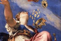 THE SECOND ITALIAN GOLDEN ERA (1204-1797)