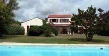 Self Catering Holiday Homes in the Vendee / Plan your next family holiday to the Vendée with vendeeholidaycottages.com We have coastal villas, country farmhouses and city apartments - most with pools & gardnes, all with Free Wi-Fi