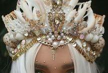 Sirena   Sereia   Mermaid