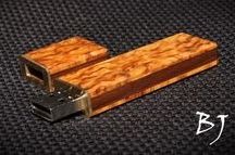 Decorative USB Flash Drive