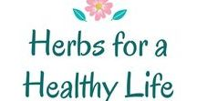 Herbs for a Healthy Life / Herbs for everyday Life