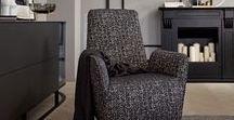 hülsta sofa hs.490 Sessel / hülsta sofa hs.490 Sessel / Statement Sessel / Lesesessel / made in Germany