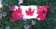 Canadian stuff