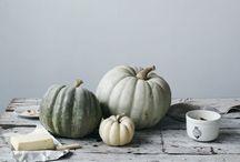 Halloween & Thanksgiving / by Mandy Brimhall