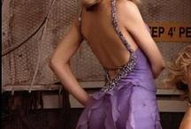 Fashion  / by Heidi (Kramer) Smith