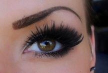 Hair/Nails/Makeup / by Alanna ☮